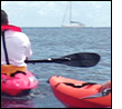 Kayak and Snorkel